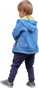 Child in blue hoodie 26