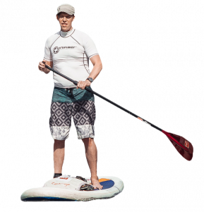 man on a sup board 26