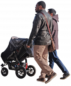 2 man with stroller 26
