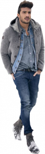 273-15-a-shirt-a-chambray-shirt-and-a-tweed-coat-with-a-hood.png 178